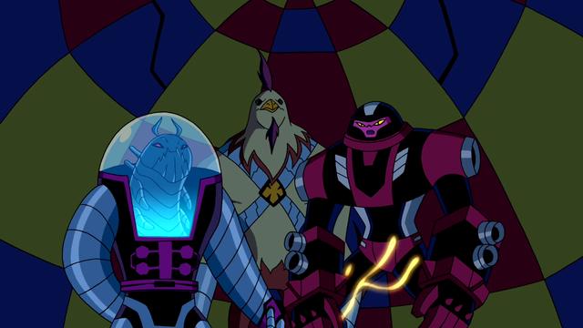 Bloxx's Powers 8