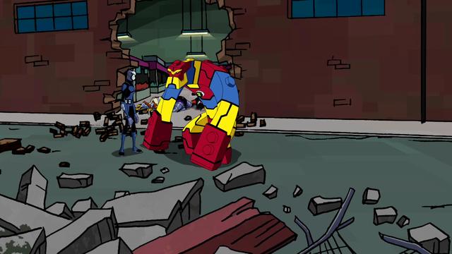 Bloxx's Powers 47