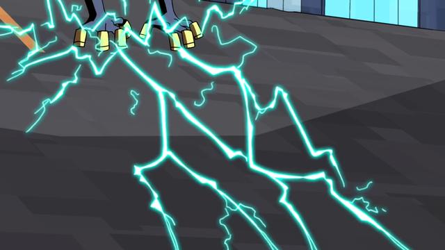 Feedback's Powers 51