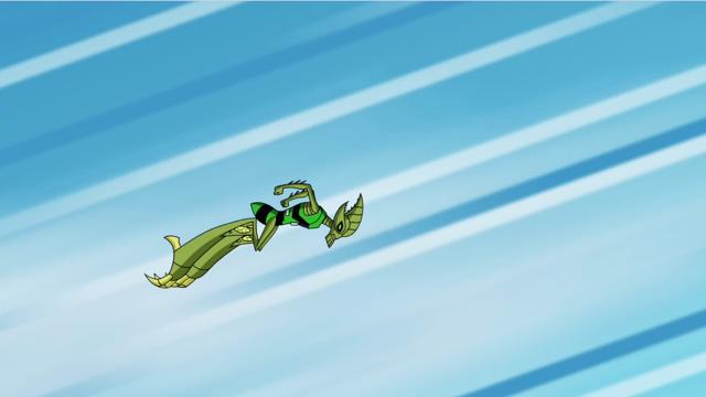 Crashhopper's Powers 28