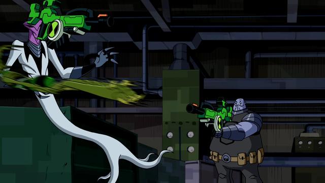 Crashhopper's Powers 38