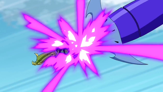 Crashhopper's Powers 75