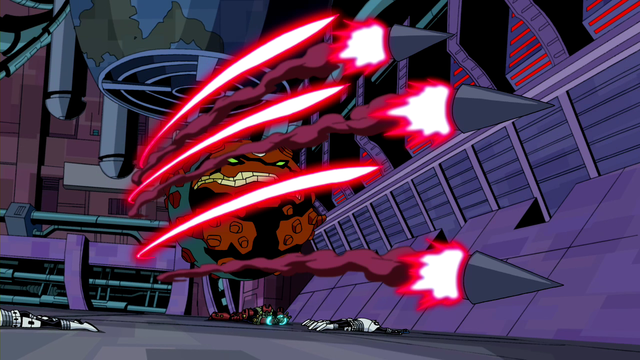 Gravattack's Powers 37