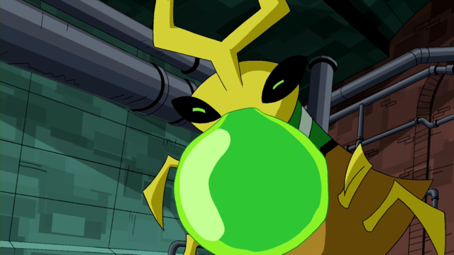 Ball Weevil's Powers 2