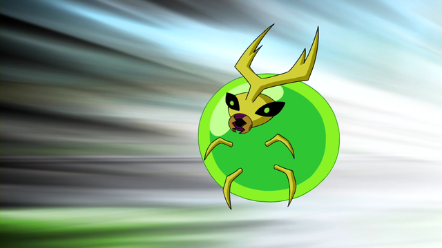 Ball Weevil's Powers 7