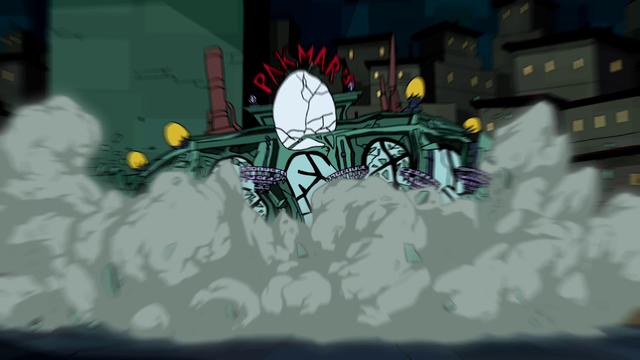 Kickin Hawk's Powers 47
