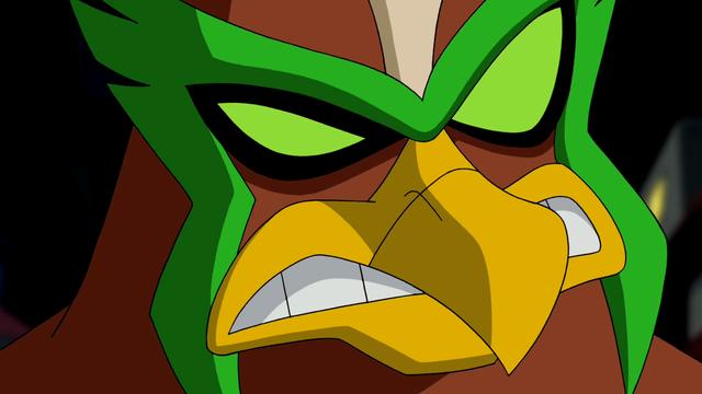 Kickin Hawk's Weaknesses 10