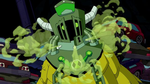 Toepick's powers 7