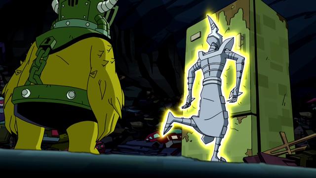 Toepick's powers 9