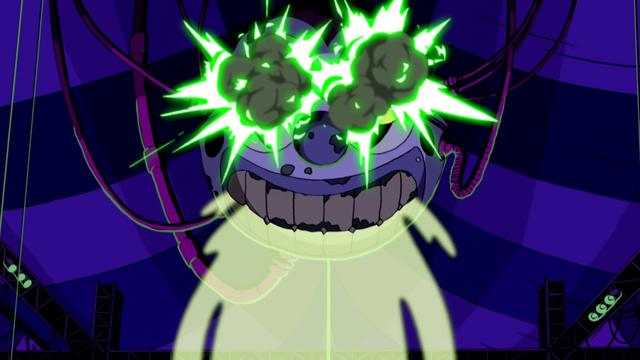 Toepick's powers 20