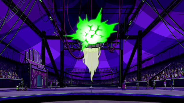 Toepick's powers 21