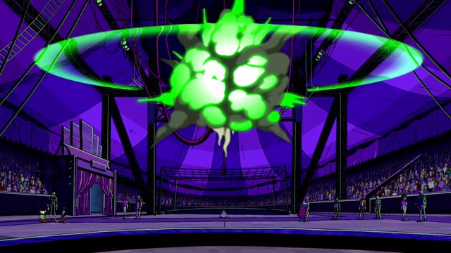 Toepick's powers 22