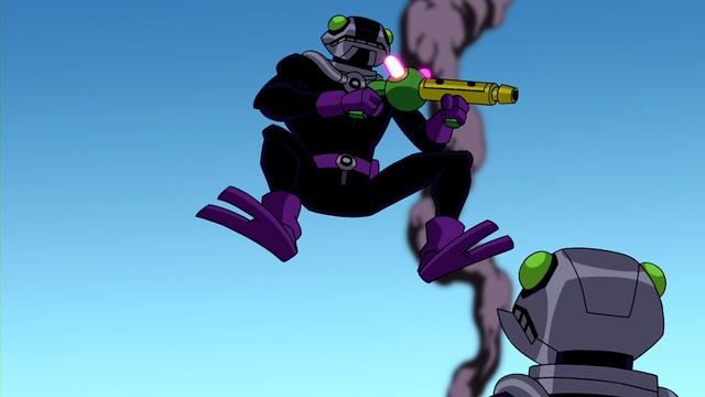 Bullfrag's powers 2