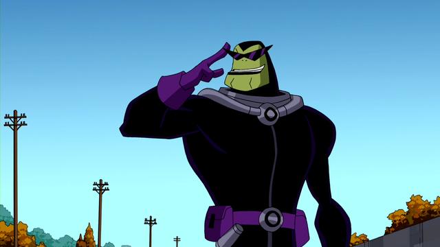 Bullfrag's powers 10