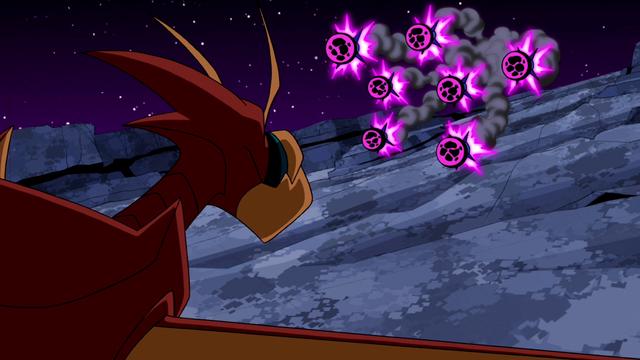 Astrodactyl's Powers 9